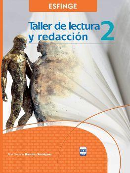 TALLER DE LECTURA Y REDACCION 2 BACH.