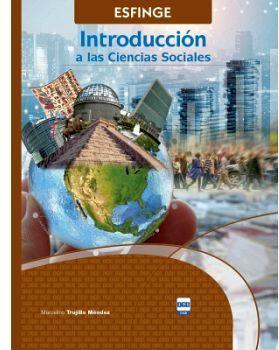 INTRODUCCION A LAS CIENCIAS SOCIALES BACH. (ED.2018)