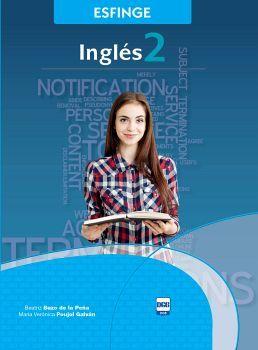INGLES 2 BACH. (ED.2018)