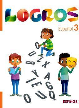 LOGROS ESPAÑOL 3RO. PRIM. (ED.2018)