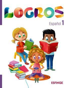 LOGROS ESPAÑOL 1RO. PRIM.