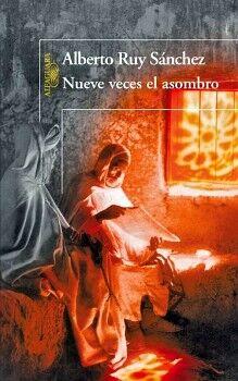 NUEVE VECES EL ASOMBRO (ED.MEXICANA)