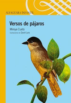 VERSOS DE PAJAROS             (S.AMARILLA) (ES)