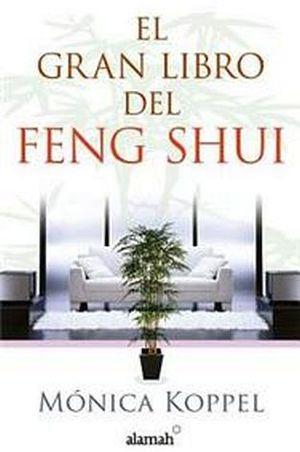 GRAN LIBRO DEL FENG SHUI, EL