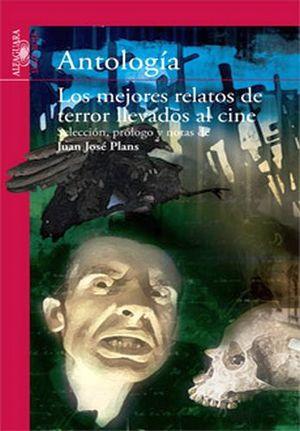 MEJORES RELATOS DE TERROR LLEVADOS AL CINE, LOS (S.ROJA)