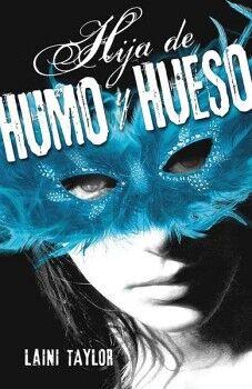 HIJA DE HUMO Y HUESO                                       (JUV.)