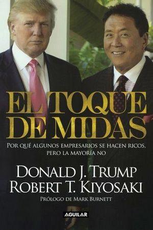 TOQUE DE MIDAS, EL