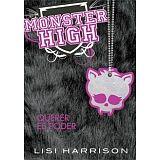 MONSTER HIGH 3 (MORADO/RUSTICO) -QUERER ES PODER-