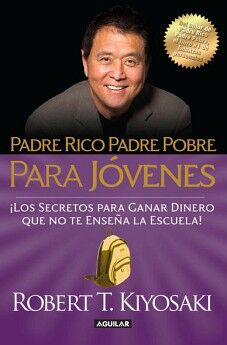 PADRE RICO, PADRE POBRE PARA JOVENES  (NVA. PRESENTACION)