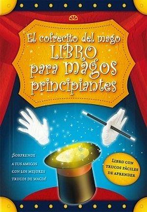 COFRECITO DEL MAGO, EL -LIBRO P/MAGOS PRINCIPIANTES-