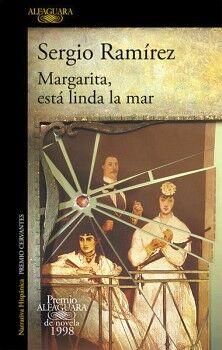 MARGARITA, ESTA LINDA LA MAR