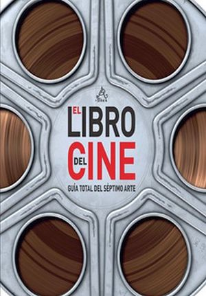 LIBRO DEL CINE, EL (ESTUCHE) -GUIA TOTAL DEL SEPTIMO ARTE-