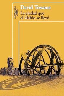 CIUDAD QUE EL DIABLO SE LLEVO, LA