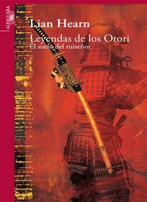 LEYENDAS DE LOS OTORI         (S.ROJA)