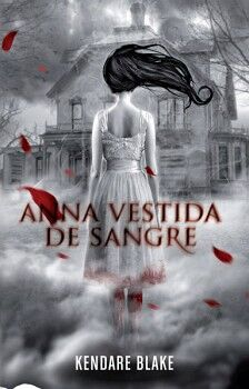 ANNA VESTIDA DE SANGRE                                     (JUV.)