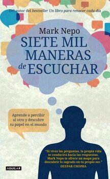 SIETE MIL MANERAS DE ESCUCHAR