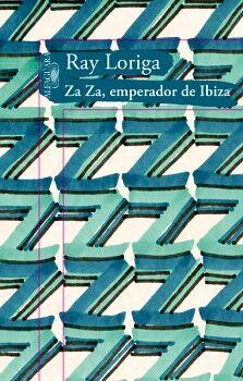 ZA ZA EMPERADOR DE IBIZA