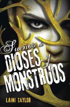 SUEÑOS DE DIOSES Y MONSTRUOS                                  (J)