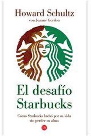 DESAFIO STARBUCKS, EL                    (BOL/MAXI)