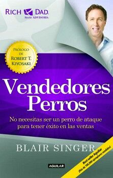 VENDEDORES PERROS  (NVA.EDICION)