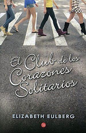 CLUB DE LOS CORAZONES SOLITARIOS          (BOL/MAXI)
