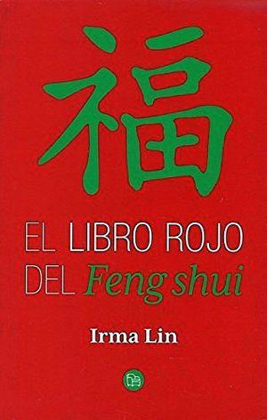 LIBRO ROJO DEL FENG SHUI, EL
