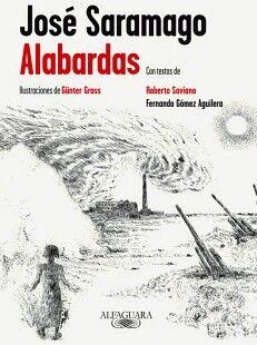 ALABARDAS                     (EMPASTADO)