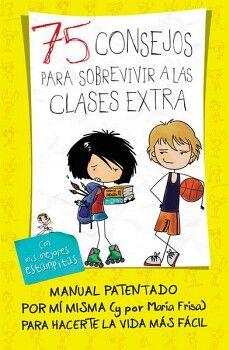 75 CONSEJOS PARA SOBREVIVIR A LAS CLASES EXTRA