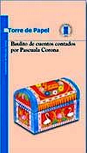 BAULITO DE CUENTOS CONTADOS POR PASCUALA ED.MEX)        280