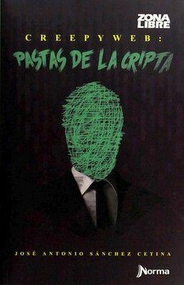 CREEPYWEB: PASTAS DE LA CRIPTA 2ED.