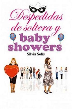DESPEDIDA DE SOLTERAS Y BABY SHOWERS -LB-  (HIDRO)