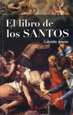 LIBRO DE LOS SANTOS, EL   -LB-  (HIDRO)
