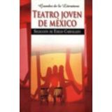 TEATRO JOVEN DE MEXICO (1/2 CARTA/GDES. DE LA LIT.)