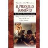 PERIQUILLO SARNIENTO, EL (1/2 CARTA/GDES LIT.) ROJO