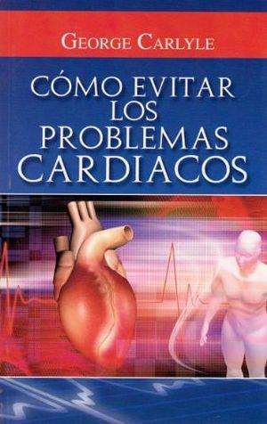 COMO EVITAR LOS PROBLEMAS CARDIACOS  -LB-  (HIDRO)