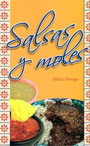 SALSAS Y MOLES  -LB-  (HIDRO)