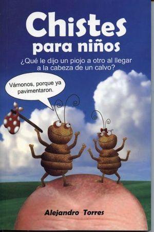 CHISTES PARA NIÑOS -ED.ESPECIAL INFANTIL/E.E.3/NUEVO-  (HID