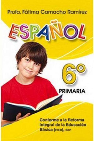 ESPAÑOL 6TO PRIM. -RIEB/L.B.-  (HIDRO)