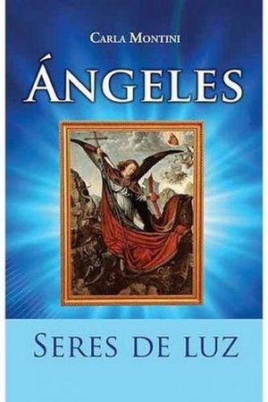 ANGELES, SERES DE LUZ -LB/NVA.ED.- (HIDRO)