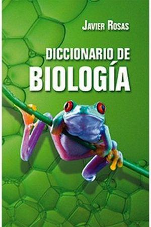 DICCIONARIO DE BIOLOGIA -LB/NVA.ED.-  (HIDRO)