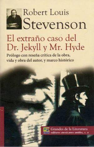 EXTRAÑO CASO DEL DR. JEKYLL Y MR. HYDE (MC/GDES LIT) NVA. PRESENT