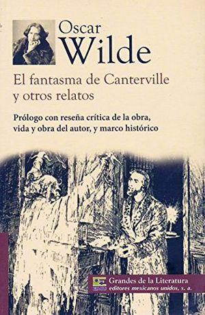 FANTASMA DE CANTERVILLE Y OTROS RELATOS (MC/GDES LIT.) NVA PRESEN