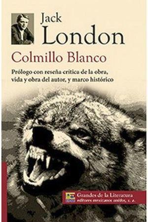 COLMILLO BLANCO (1/2 CARTA/GDES DE LA LIT) NVA. PRESENTACION