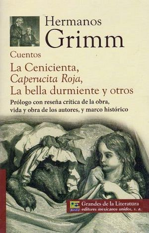 CUENTOS       (1/2 CARTA/GDES. DE LA LIT.) -NVA. PRESENTACION-