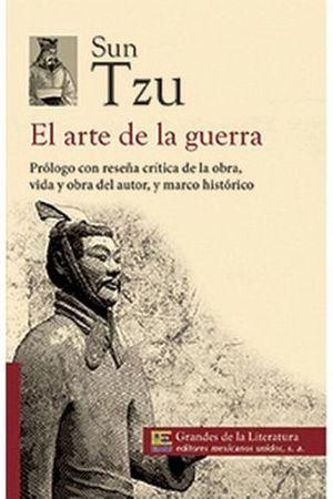 ARTE DE LA GUERRA, EL (1/2 CARTA/GDES. DE LA LIT.) NVA. PRESENTAC