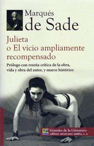 JULIETA  (1/2 CARTA/GDES DE LA LIT.) -NVA. PRESENTACION-