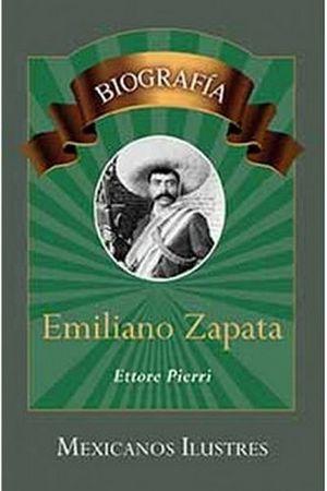 EMILIANO ZAPATA  -LB/NVA.ED.-  (HIDRO)
