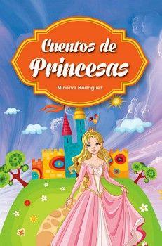 CUENTOS DE PRINCESAS -LB/NVA.PRESENT.ROSA-  (HIDRO)