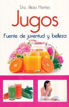 JUGOS -FUENTE DE JUVENTUD Y BELLEZA- (LB/HIDRO)