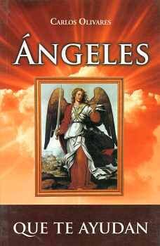 ANGELES QUE TE AYUDAN -LB/NVA.ED-  (HIDRO)